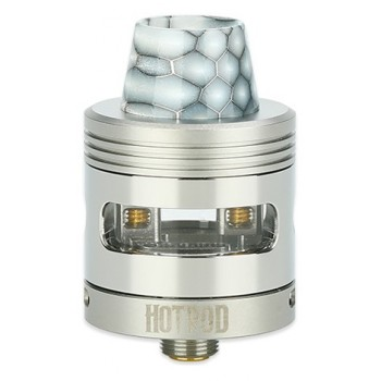Swedish Vaper HotRod RDA