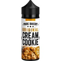 Линейка Cream Cookie 120мл
