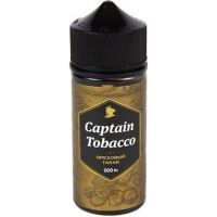 Линейка CAPTAIN TOBACCO 100мл