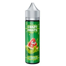 Линейка CRAZY FRUITS 60ml