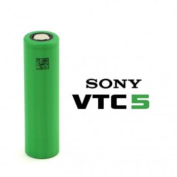 Sony VTC5 2600mAh 20A