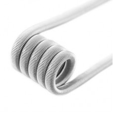 Coil Clapton Fused N.S.