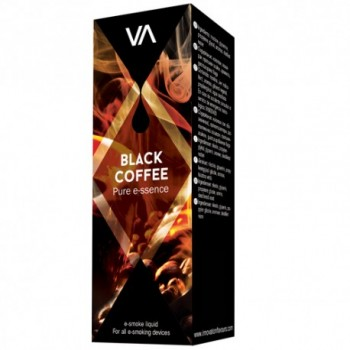 N.L Black Coffee 10ml