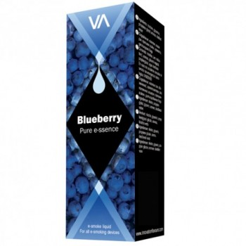 N.L Blueberry 10ml