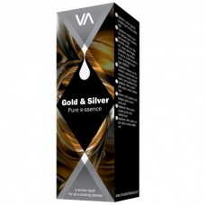 N.L Gold&Silver 10ml