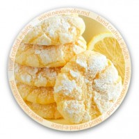 N.S Lemonade Cookie