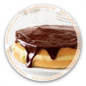 N.S Boston Cream Pie