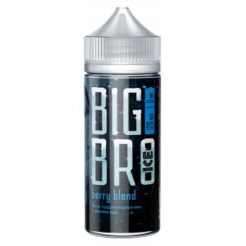 Линейка BIG BRO ICE 120 мл