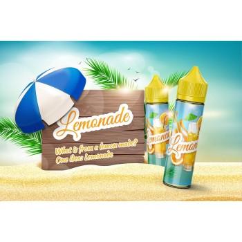 Линейка Lemonade 60мл