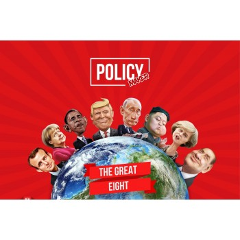 Линейка Policy Maker 60мл