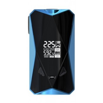 IJOY Diamond PD270 234W + 2x3000mAh аккум.