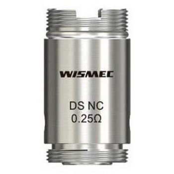 Испаритель Wismec DS 1шт.